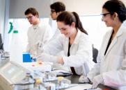 Các trường đào tạo khối ngành Công nghệ kỹ thuật Hoá - Sinh